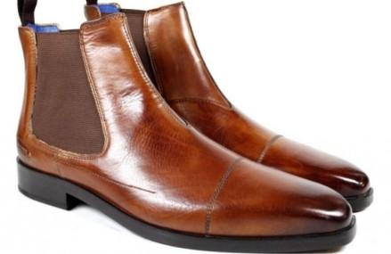 Die Schuh-Guide in dem Winter