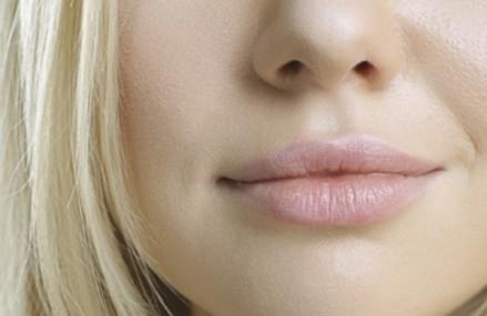 Tipps für trockenen Lippen