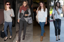 So kombinieren Sie True Religion Jeans – Stylingtipps