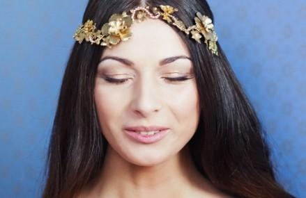 Die Haare Accessoires für Damen